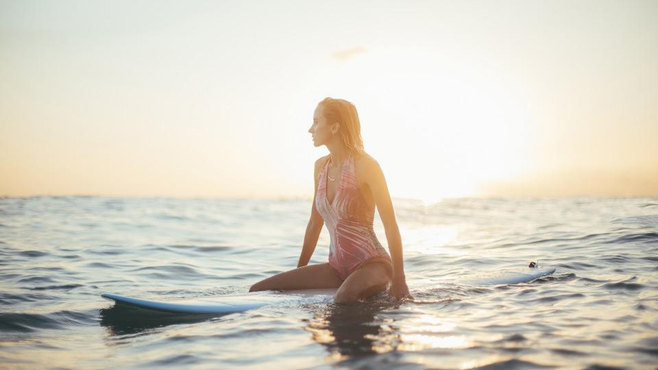 Danny's Point scuola di Surf e SUP a Santa Marinella